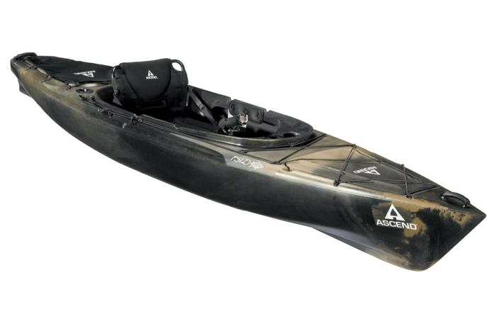 Ascend Fs12 Fishing Kayak
