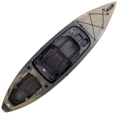 Ascend-FS10 Fishing Kayak