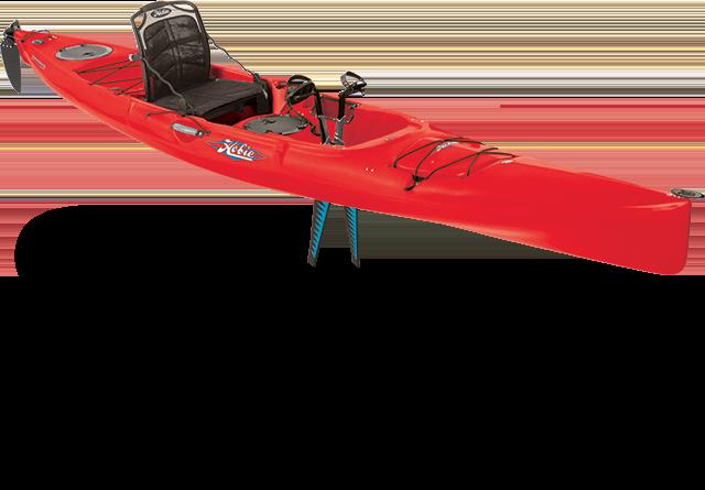Hobie kayaks mirage revolution 16 fishing kayak for Hobie fishing kayak