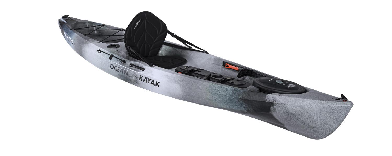Ocean kayaks tetra 10 angler fishing kayak for 10 fishing kayak