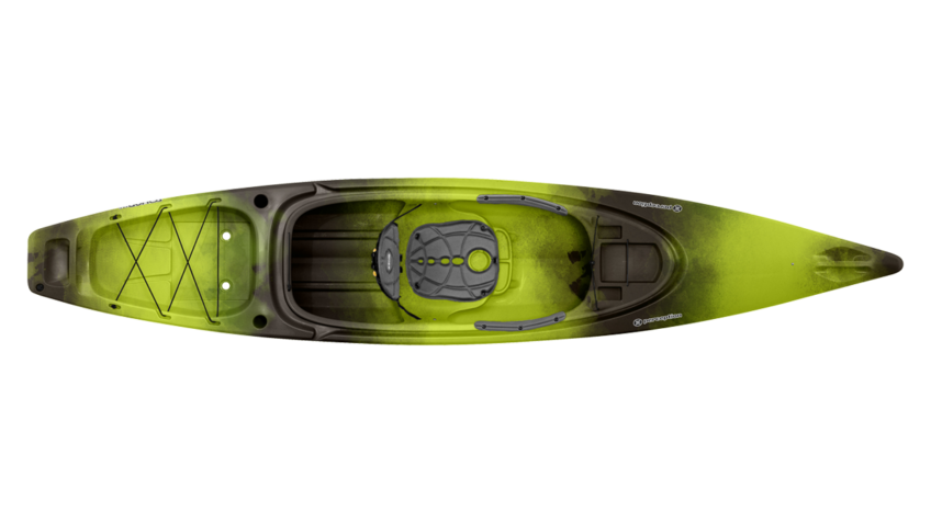 Perception kayaks sound 12 5 fishing kayak for Perception fishing kayak
