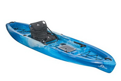 Ascend fs12t reviews new used prices comparisons for Ascend fs12t fishing kayak