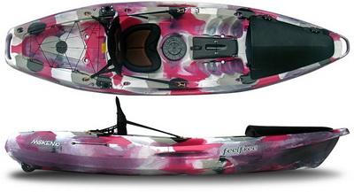 Feel Free Kayaks Moken 10 Reviews New Amp Used Prices