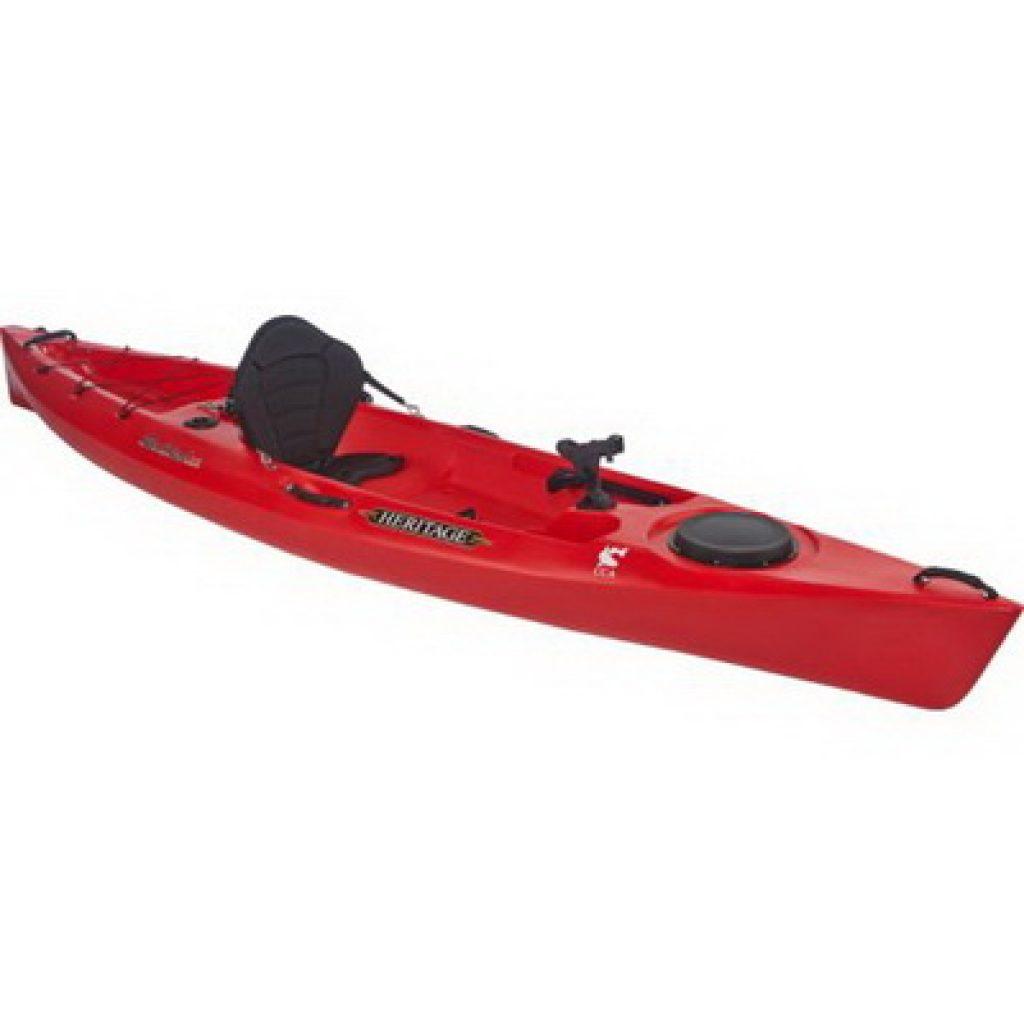 Heritage Kayaks Redfish 12 Reviews New Amp Used Prices