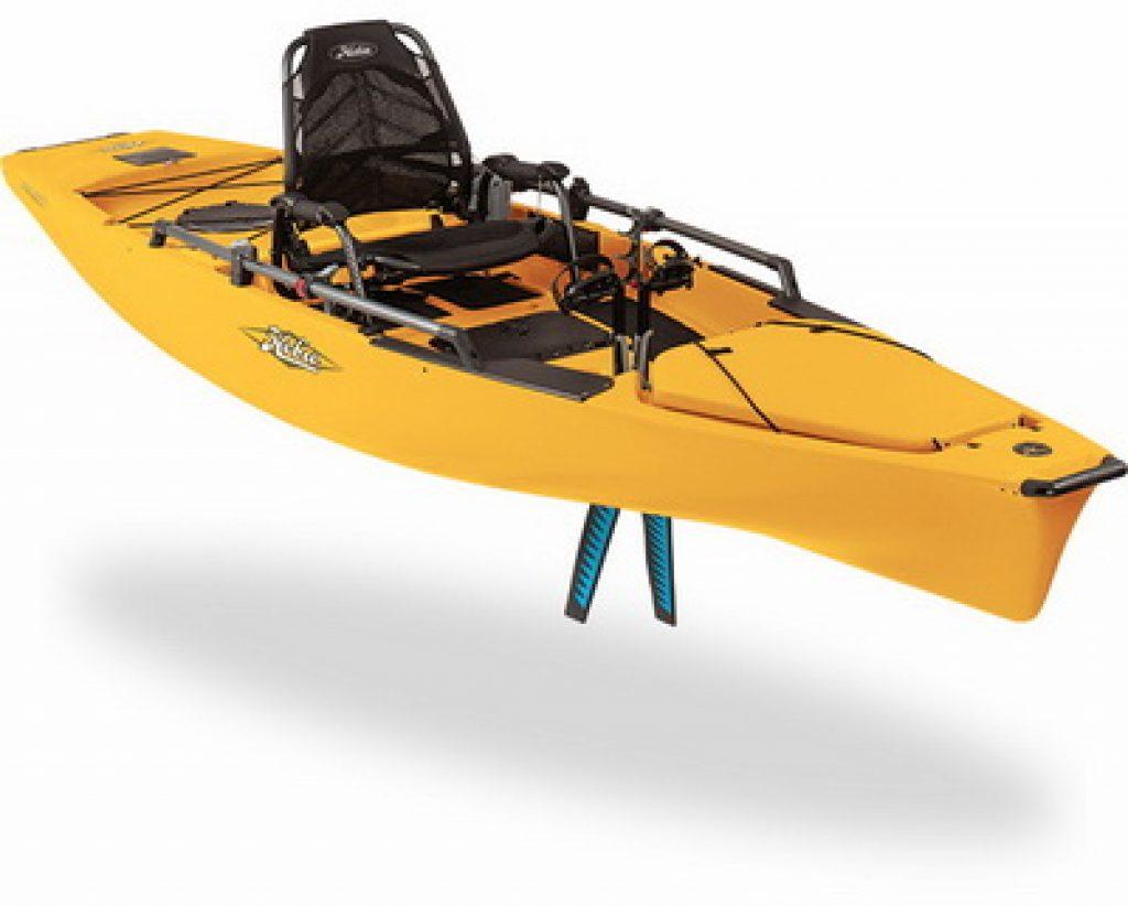 Hobie Kayaks Mirage Pro Angler 14 Reviews New Amp Used