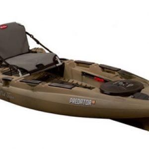 Old Town Kayaks Predator MX New-Used Prices, Reviews, Videos
