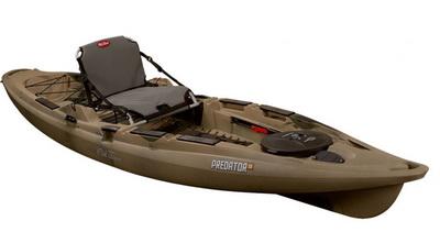 Old Town Kayaks Predator MX