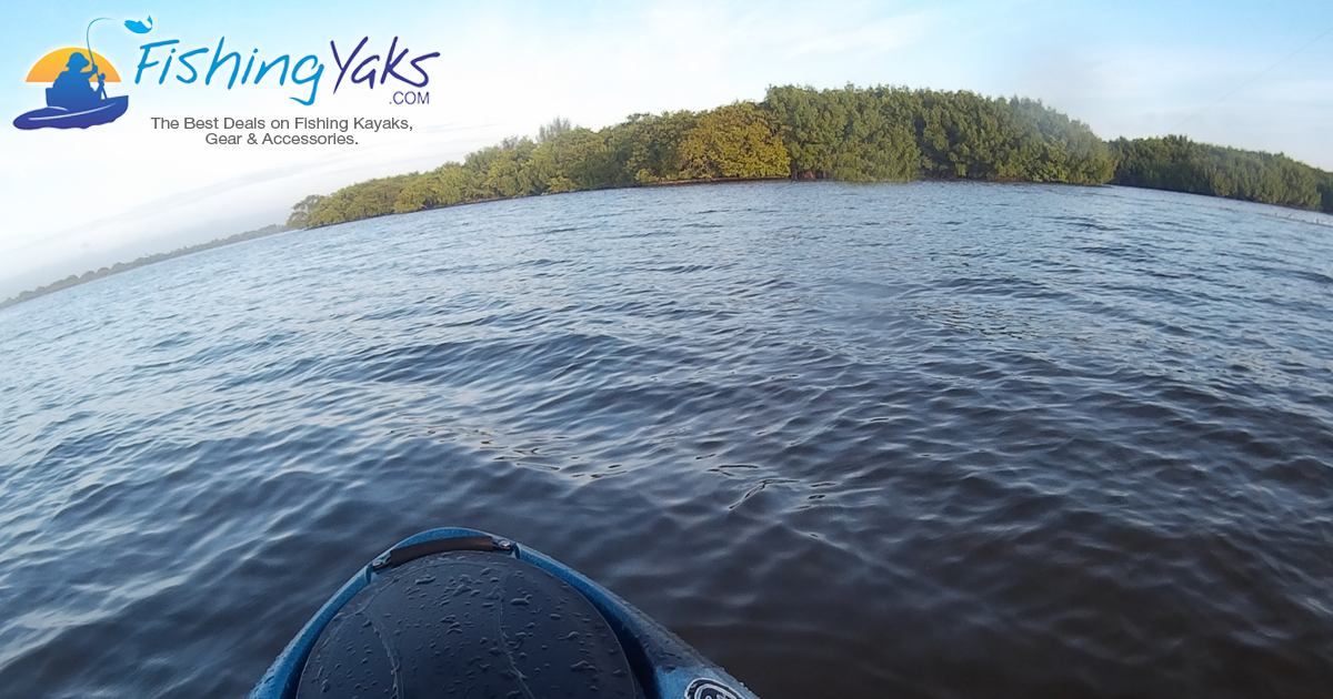 FishingYaks - Your Source for the Best Kayak Fishing Online Deals