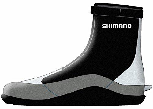 SHIMANO FLATS WADING BOOT SZ. 9 BLACK CREEK OCEAN LAKE WATER SHOE