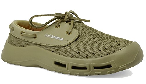 SoftScience Men's Fin Boot Boating Shoe