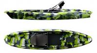 3 Waters Kayaks Big Fish 120