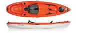Elie Coast 100 XE Angler
