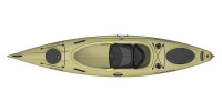 Evoke Paddlesports Conquer 120