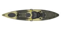 Evoke Paddlesports Navigator 120
