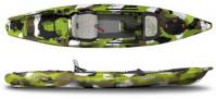 Feel Free Kayaks Lure 13.5