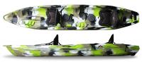 Feel Free Kayaks Corona Angler