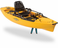 Hobie Kayaks Mirage Pro Angler 12