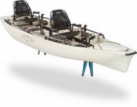 Hobie Kayaks Mirage Pro Angler 17T