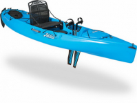 Hobie Kayaks Mirage Revolution 11