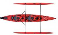 Hobie Kayaks Mirage Tandem Island