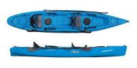 Hobie Kayaks Odyssey Deluxe Tandem