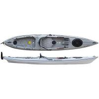 Hurricane Skimmer Angler DLX