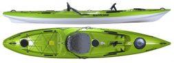 Hurricane Skimmer Angler DLX 128