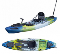 Jackson Kayaks Coosa