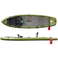 Jackson Kayaks SUPerFISHal