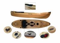 KC Kayaks KC 12
