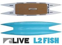 Live Watersports L2 Fish