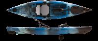 Native Watercraft Manta Ray Propel Angler 12