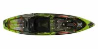 Perception Kayaks Pescador Pro100
