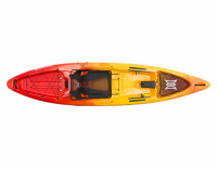 Perception Kayaks Pescador Pro120