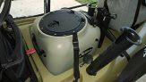 Hobie Livewell & 6 Volt sealed Gel Battery