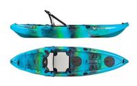 Vibe Kayaks Yellowfin 10